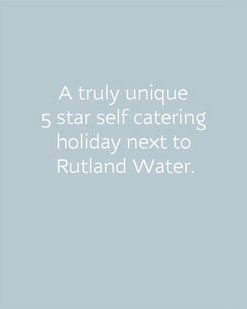 Self Catering Cottages in Rutland Video